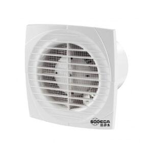 Ventilación para viviendas